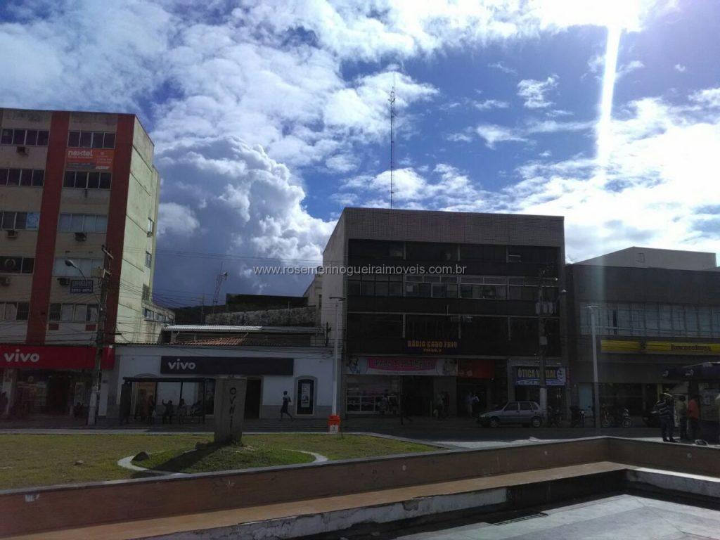 Apartamento (Residencial ou Comercial) – Centro