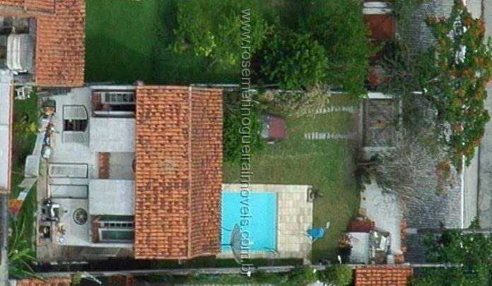 Casa Independente – Palmeiras