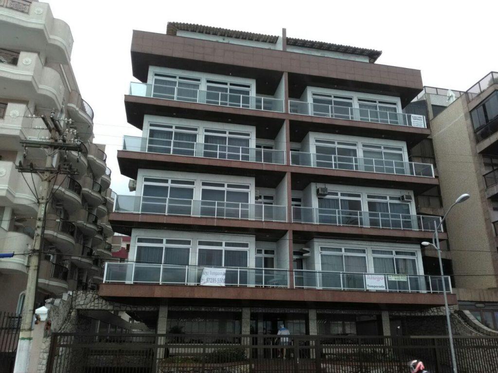 Apartamento – Praia do Forte