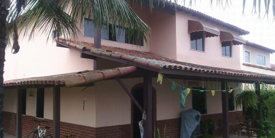 Casa em condomínio – Araruama