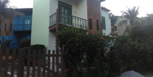 Casa em condomínio – Chácaras do Peró