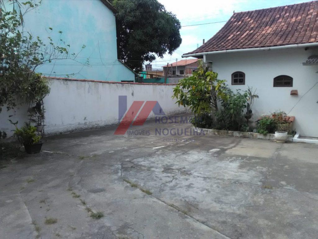 Casa independente – Jardim Esperança