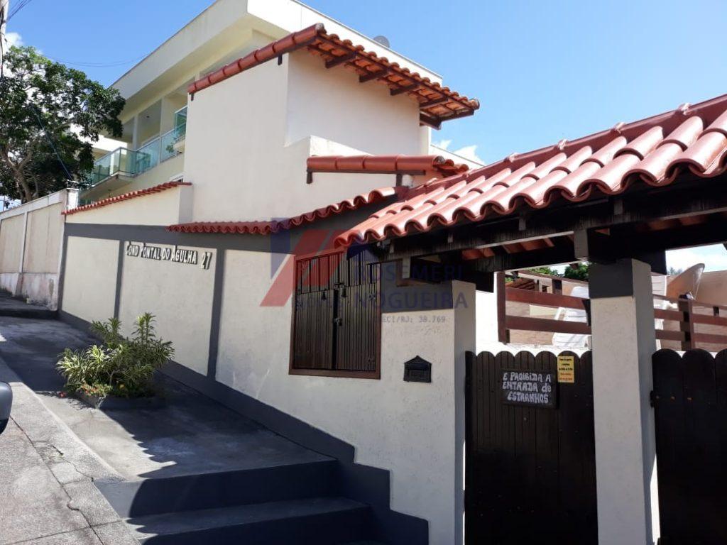 Casa em Condomínio – Peró