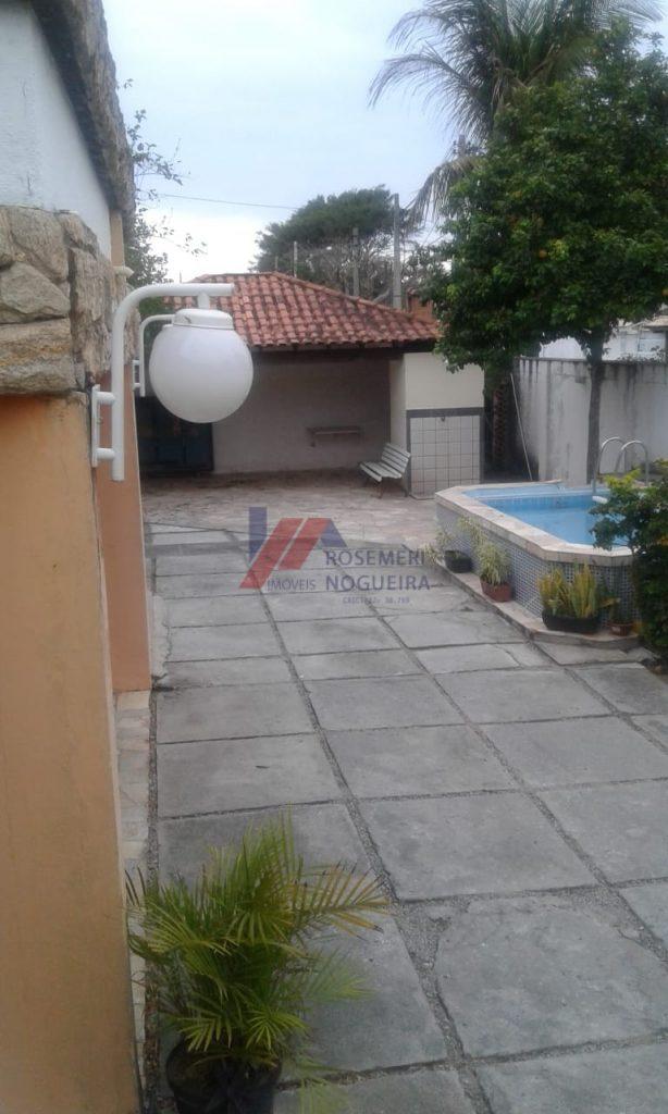 Casa em condomínio -Jardim Excelsior