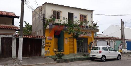 Casa independente – Parque Burle