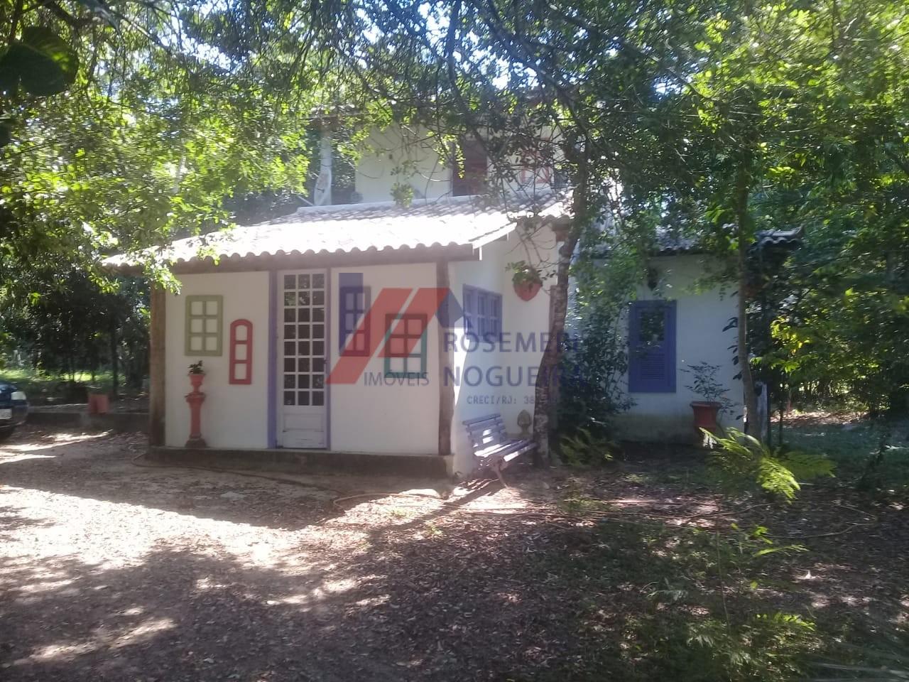 Casa em condomínio – Retiro – São Pedro da Aldeia
