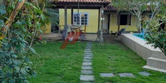 Casa independente – Parque Central – Cabo Frio