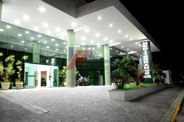Hotel – Arraial do Cabo – RJ