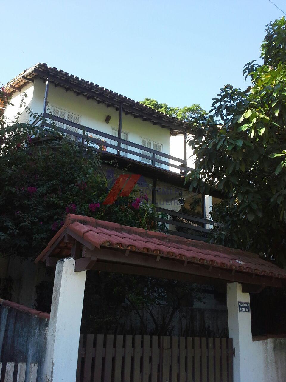 Casa em condomínio – Bosque do Peró – Cabo Frio