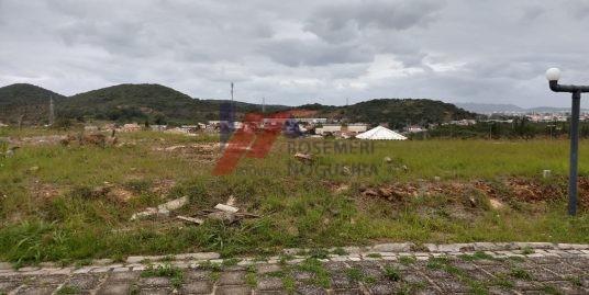Terreno – Porto do Carro – Cabo Frio