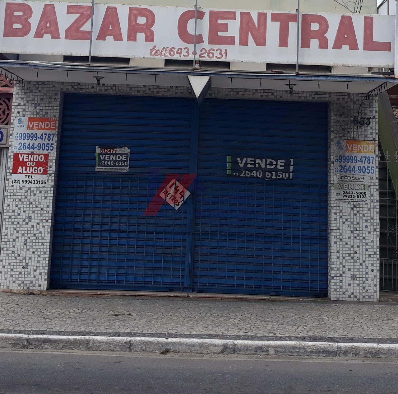 Loja – Centro – Cabo frio
