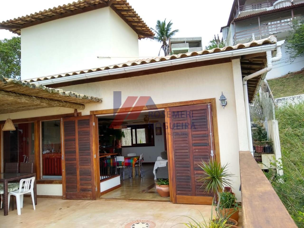 Casa condomínio – Bosque do Peró – Cabo Frio