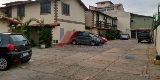 Casa condomínio – Jardim Flamboyant – Cabo Frio