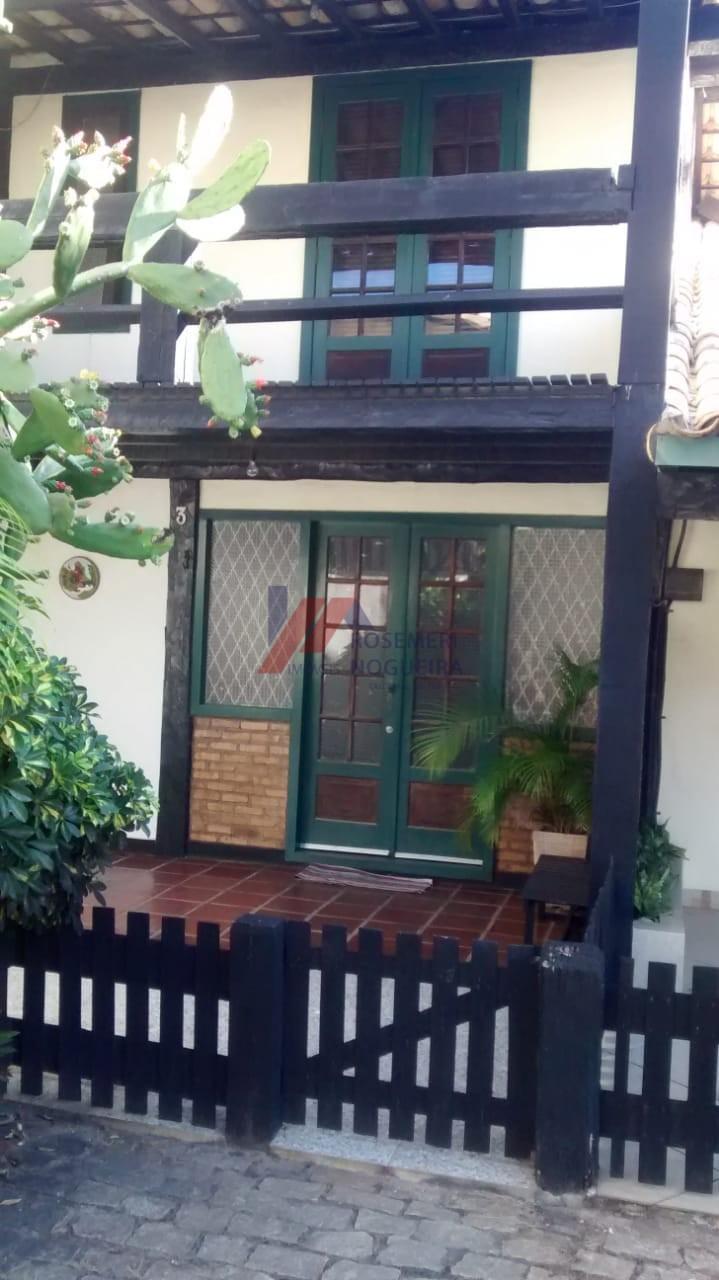 Casa em Condomínio- Peró – Cabo Frio