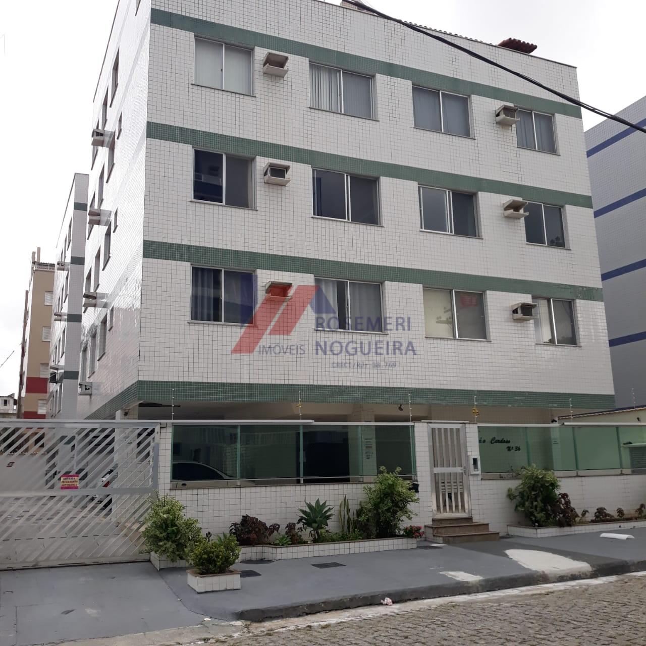 Apartamento – Algodoal – CaboFrio