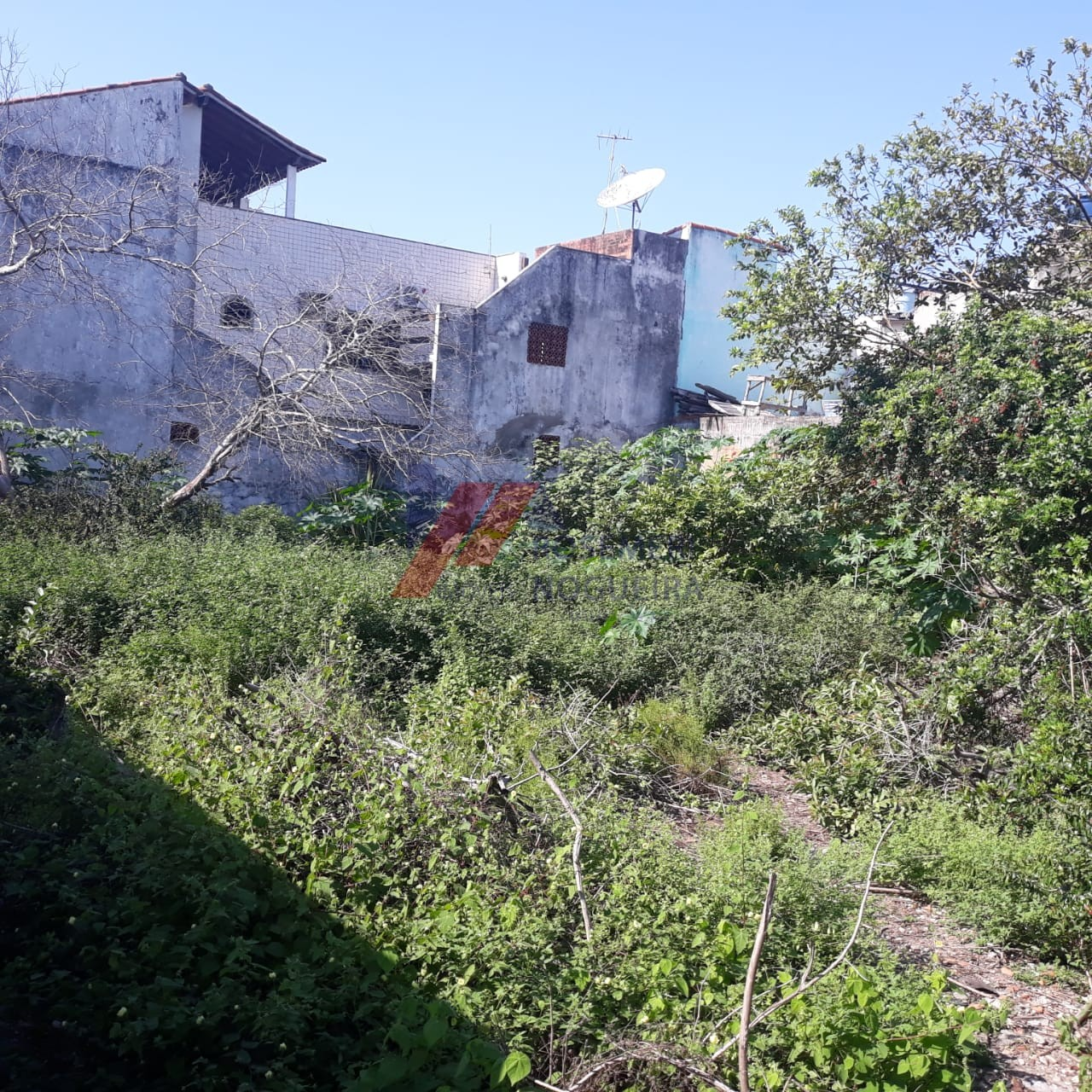Terreno – Braga – Cabo Frio