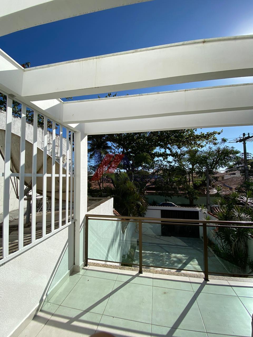 Casa independente – Palmeiras –  Cabo Frio
