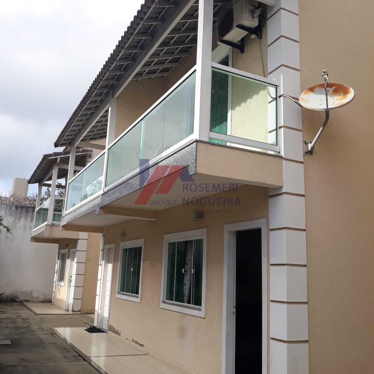 Casa condomínio – São Cristovão – Cabo Frio